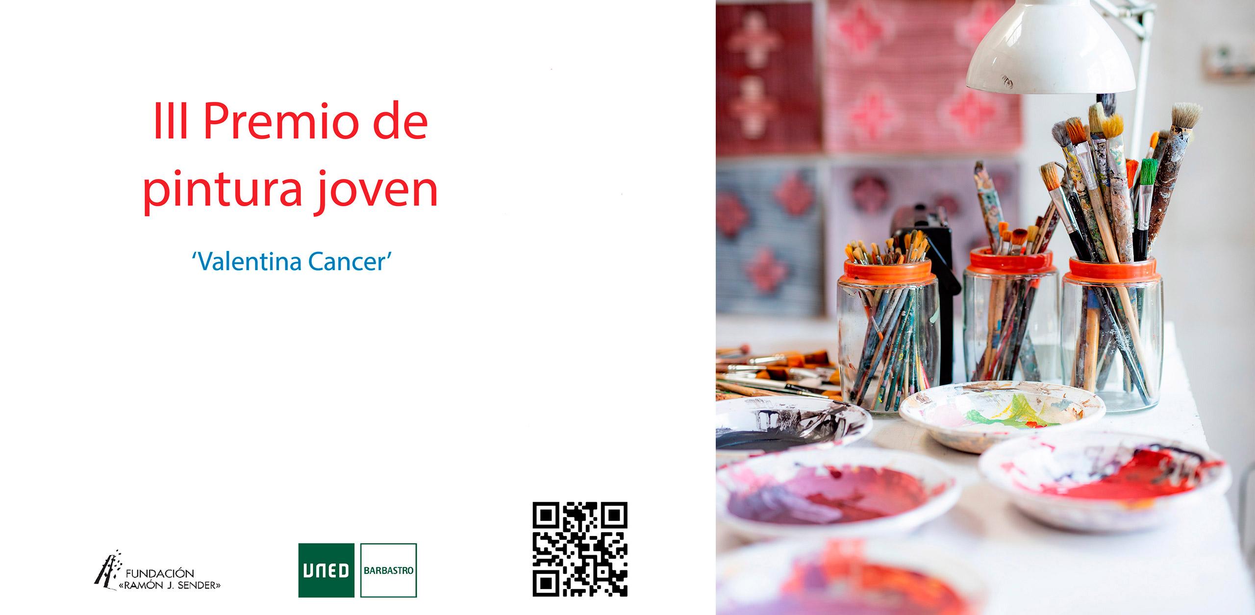 Imagen III Concurso Pintura Joven