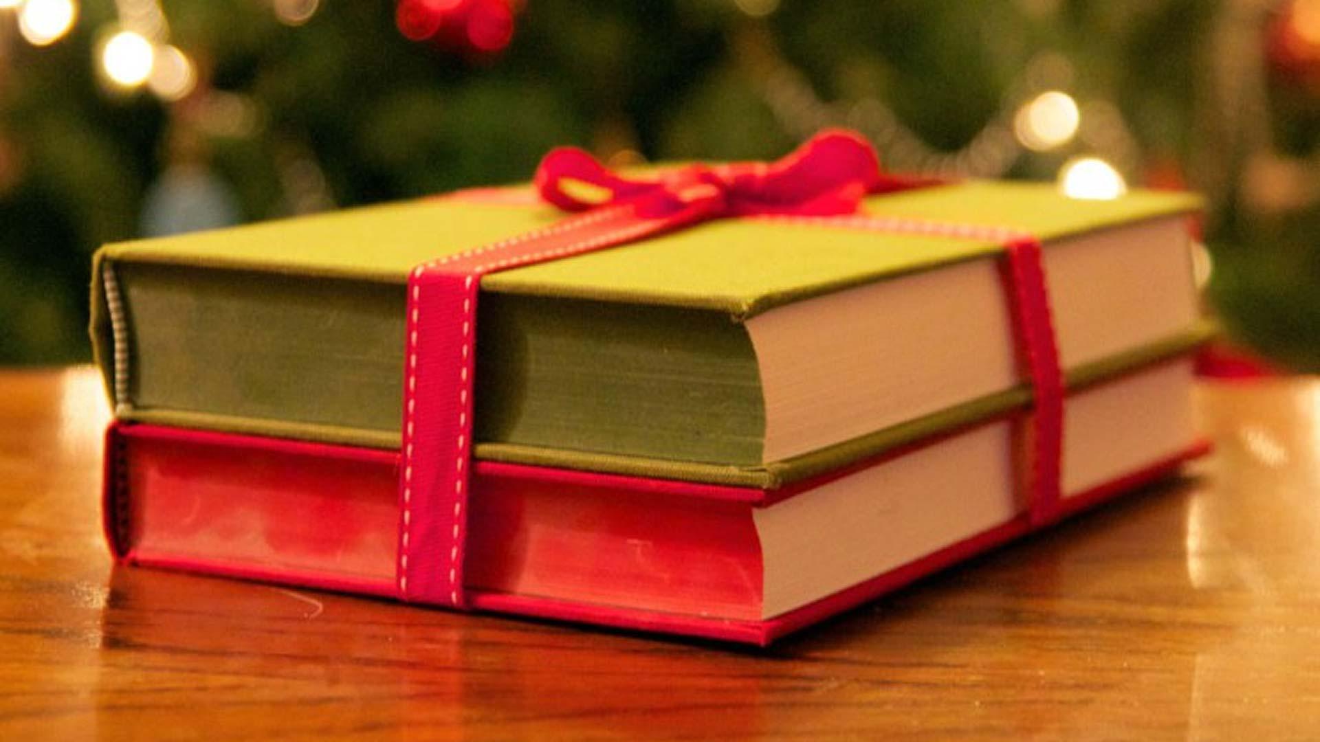 Regala un libro
