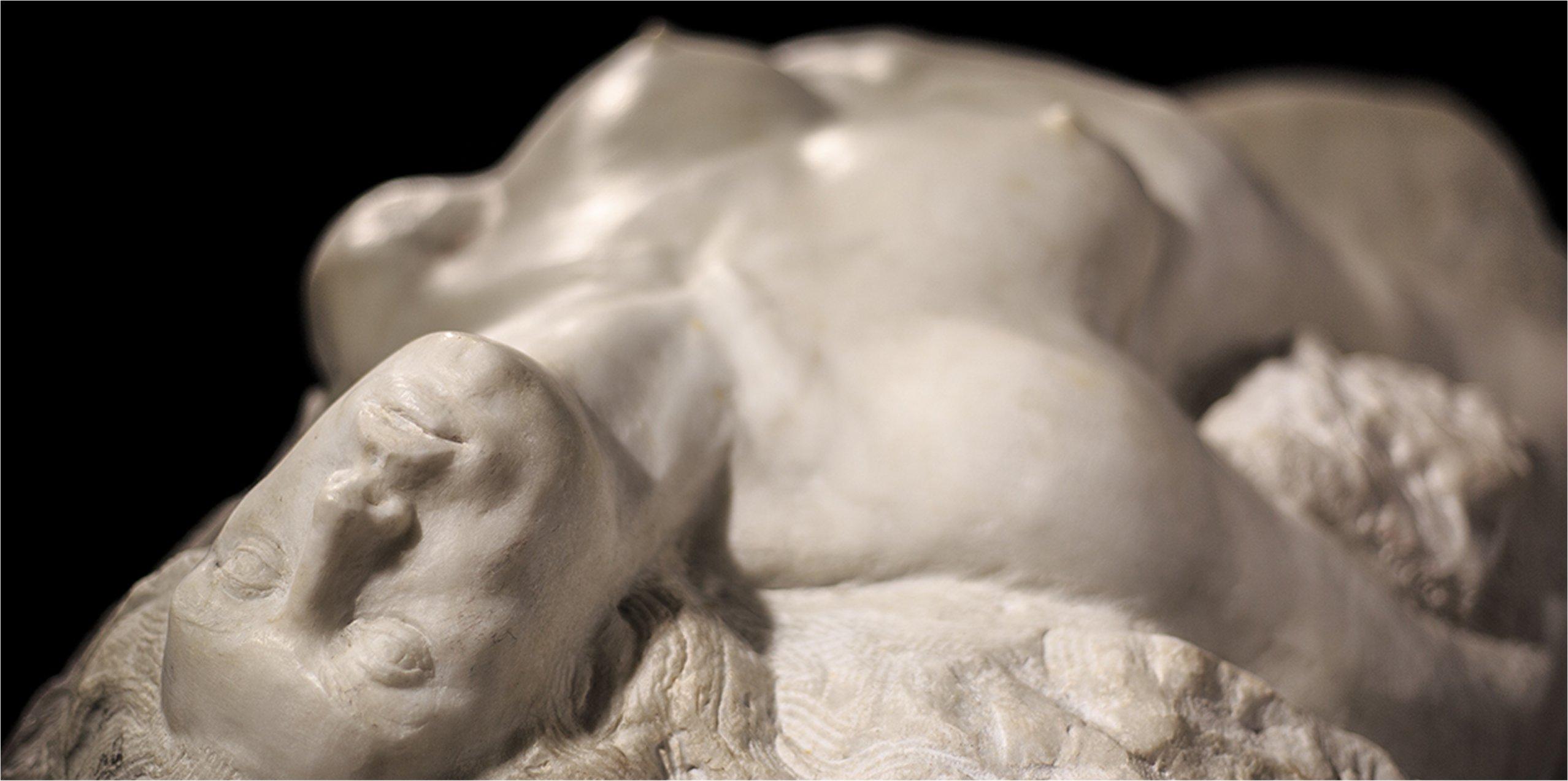 Exposición Spiritus Classicus de Jorge Egea
